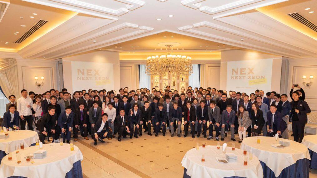 【イベント登壇報告】株式会社SoLabo主催経営者交流会にCEO江尻が登壇致しました