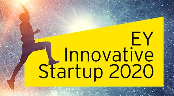 """ビットキーが""""EY Innovative Startup 2020""""を受賞しました[4/17更新]"""