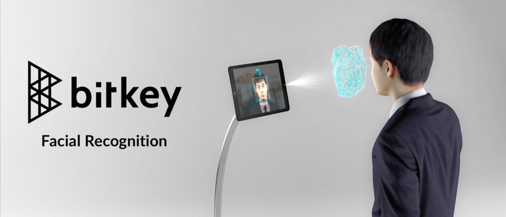 """ビットキー、ID連携・認証、権利処理の デジタルキープラットフォーム「bitkey platform」で """"顔認証""""を正式に提供開始"""