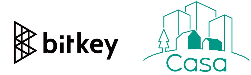 株式会社ビットキーと株式会社Casaが業務提携 withコロナ時代に対応するため非対面での内見や賃貸管理業務の効率化を推進