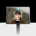 bitlock 顔認証オプション for iPad