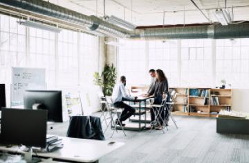 小規模オフィス/事務所