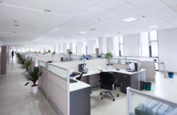 大規模/中規模オフィス