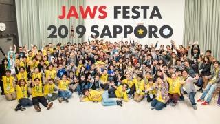 JAWS FESTA 2019 集合写真