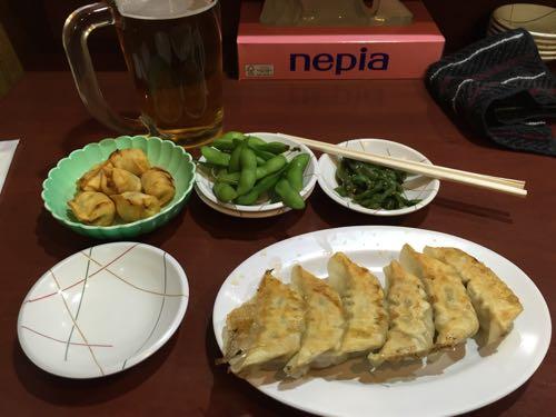 宇都宮餃子館 2号店