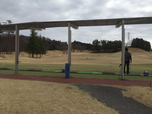 ロペ倶楽部 ゴルフ場