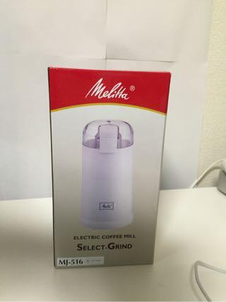 Melitta(メリタ) セレクトグラインド MJ-516