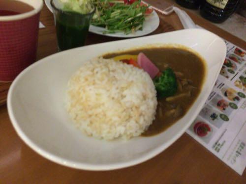 泥武士キッチン 銀座 ファンケル