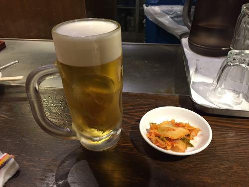大阪駅Albi 梅三小路 めっせ熊