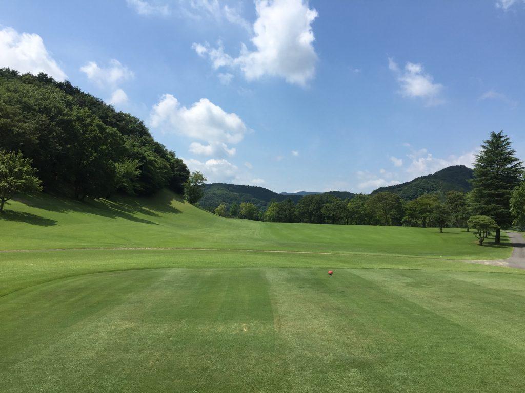 美里ゴルフ倶楽部