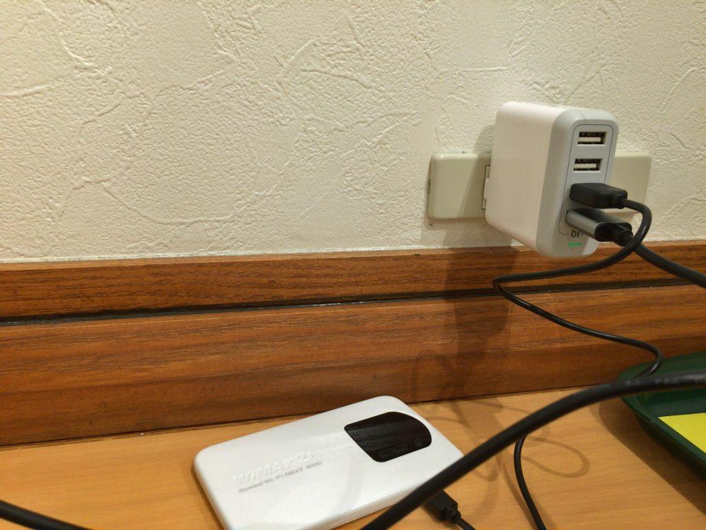 iEC USB-Cケーブル