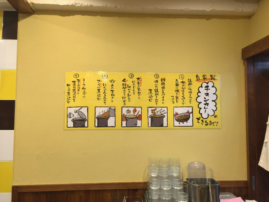 Hot Spoon 新宿西口
