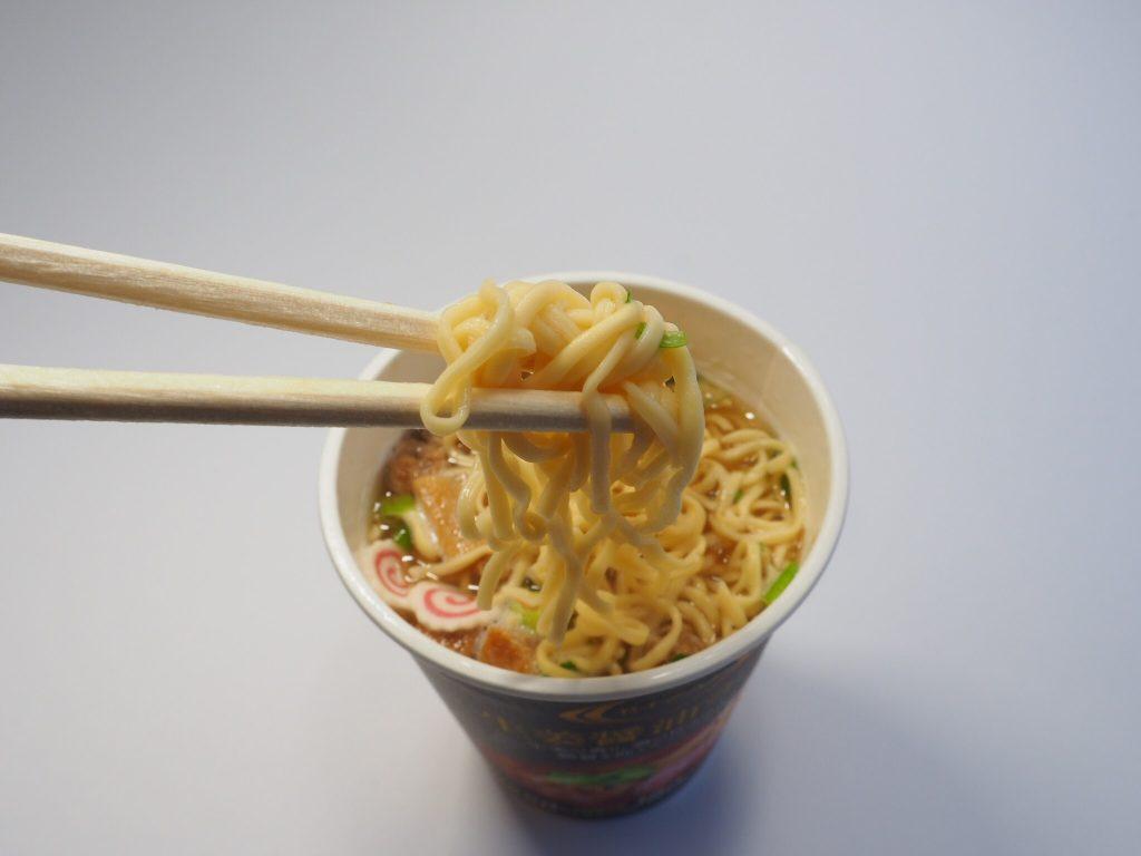 RIZAPカップ麺