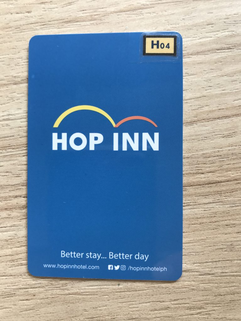 HOP INN ERMITA MANILA (ホップ イン ホテル エルミタ マニラ)