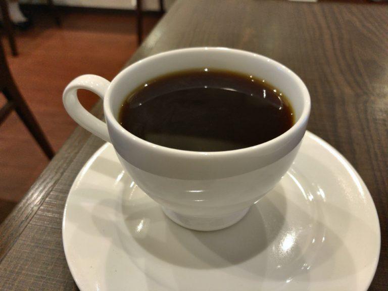 フワッティー コーヒー (Fwatty Coffee)