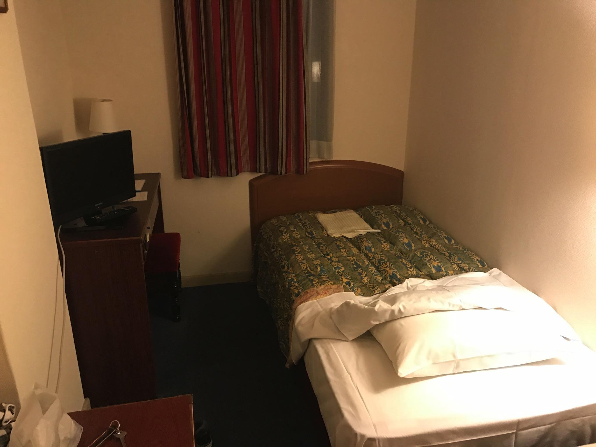 ホテル28 6