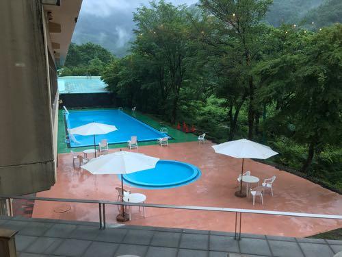 ホテル湯の陣 ゆびそ温泉
