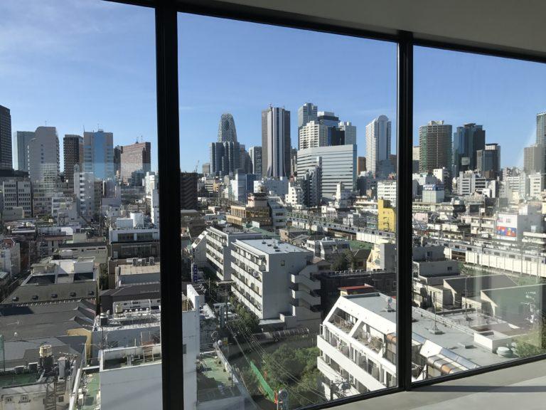 9h北新宿