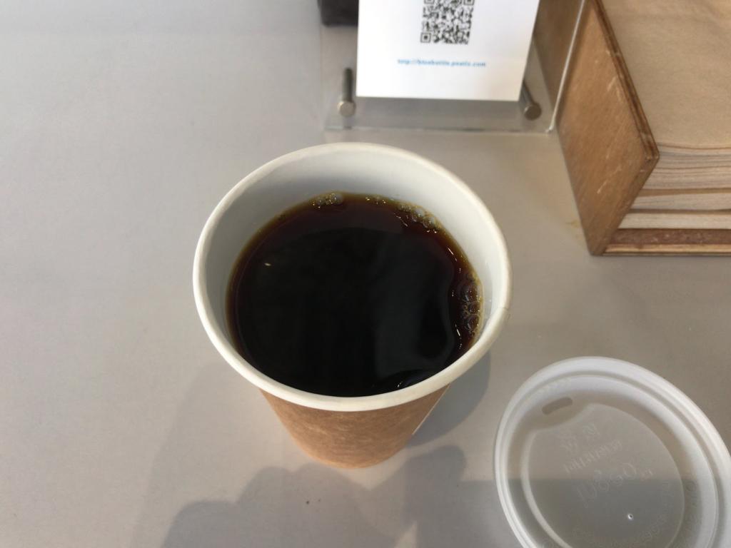 ブルーボトルコーヒー 清澄白河