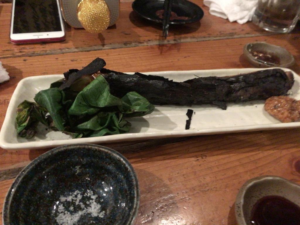 魚串 炙縁 池袋