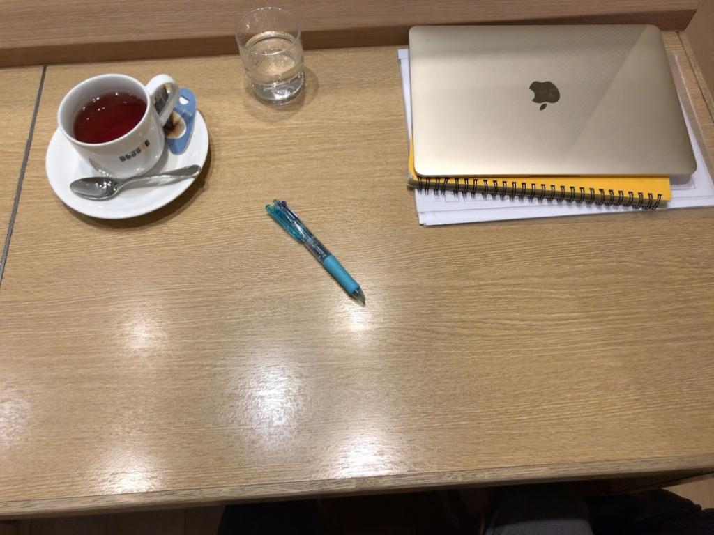 ドトールコーヒー 早稲田店
