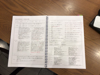 原田式長期目的目標設定用紙