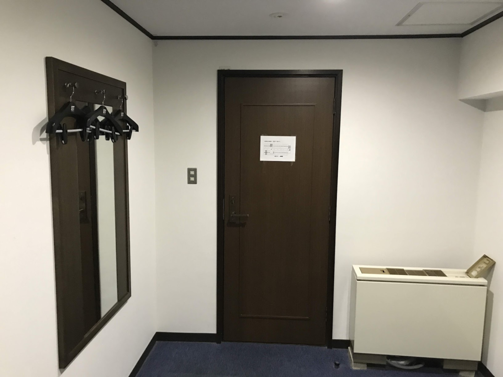 東京ビジネスホテル