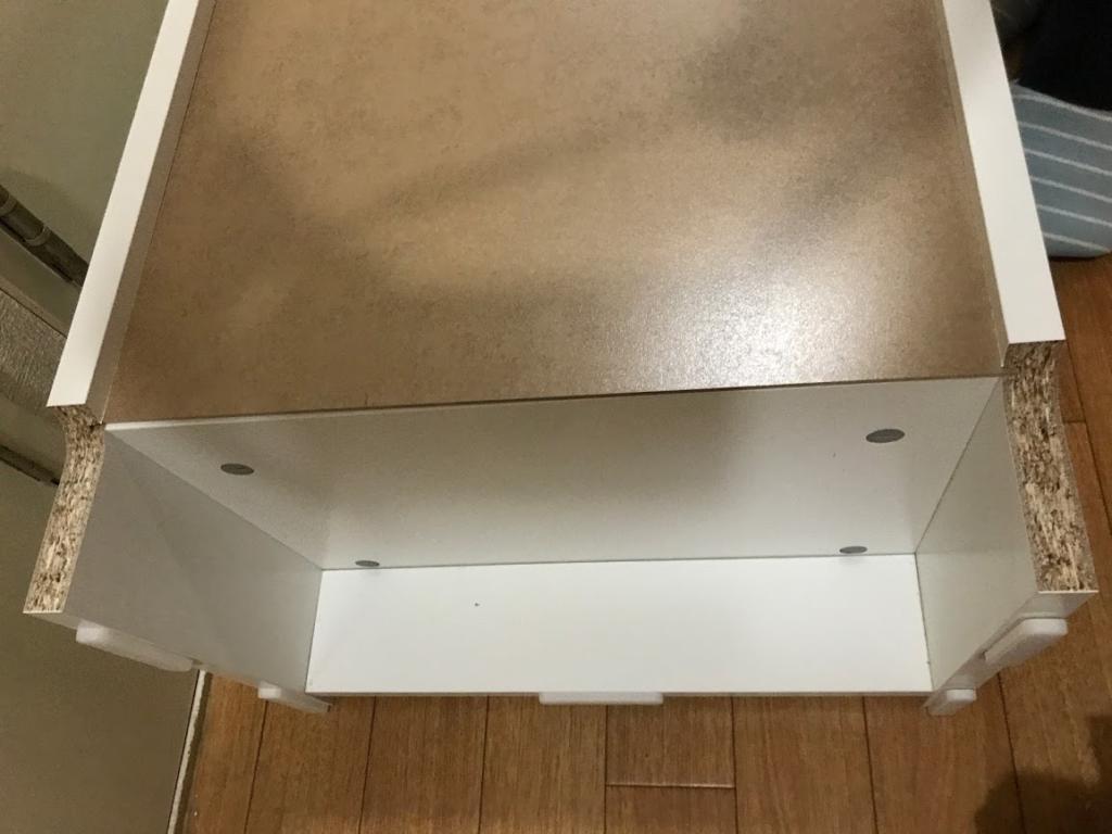 IKEA 書棚 BILLY