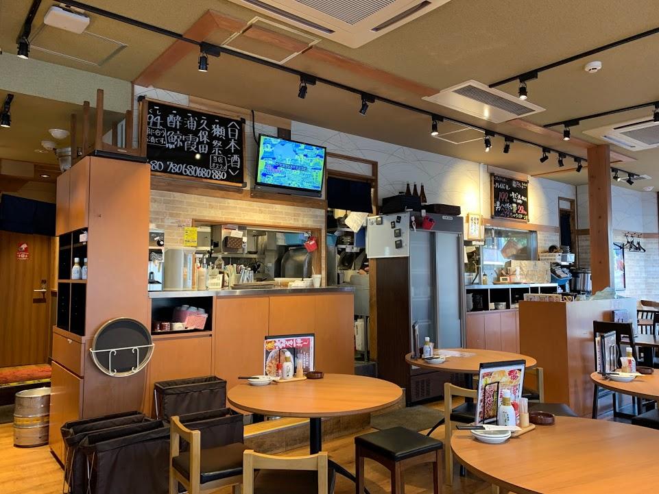やきとり餃子道場さくら 吉川駅南口