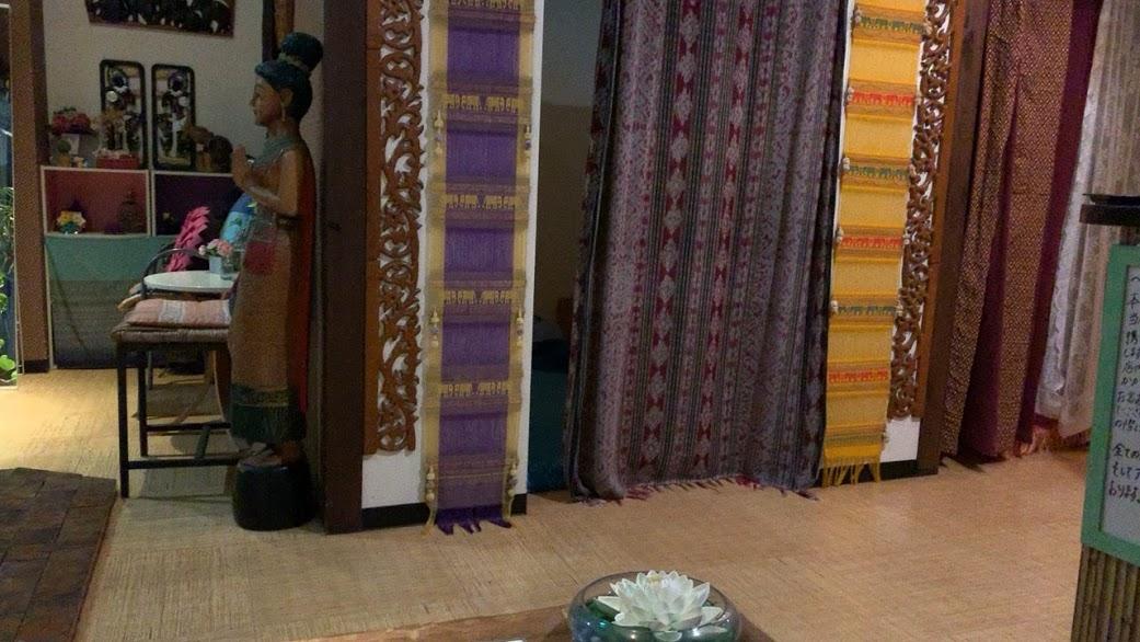 タイ古式 サンパラン 南行徳店