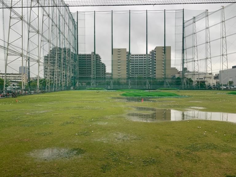 フジゴルフセンター 木場