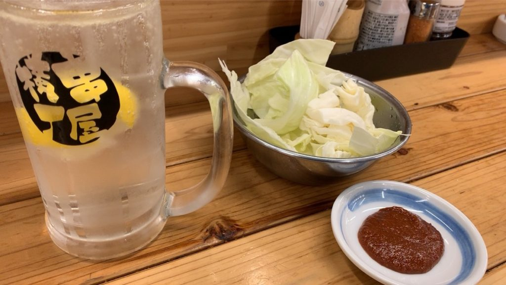 串屋横丁 南行徳店