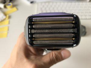 ラムダッシュES-LV5D-K 5枚刃