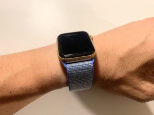 AIGENIU コンパチブル Apple Watch バンド
