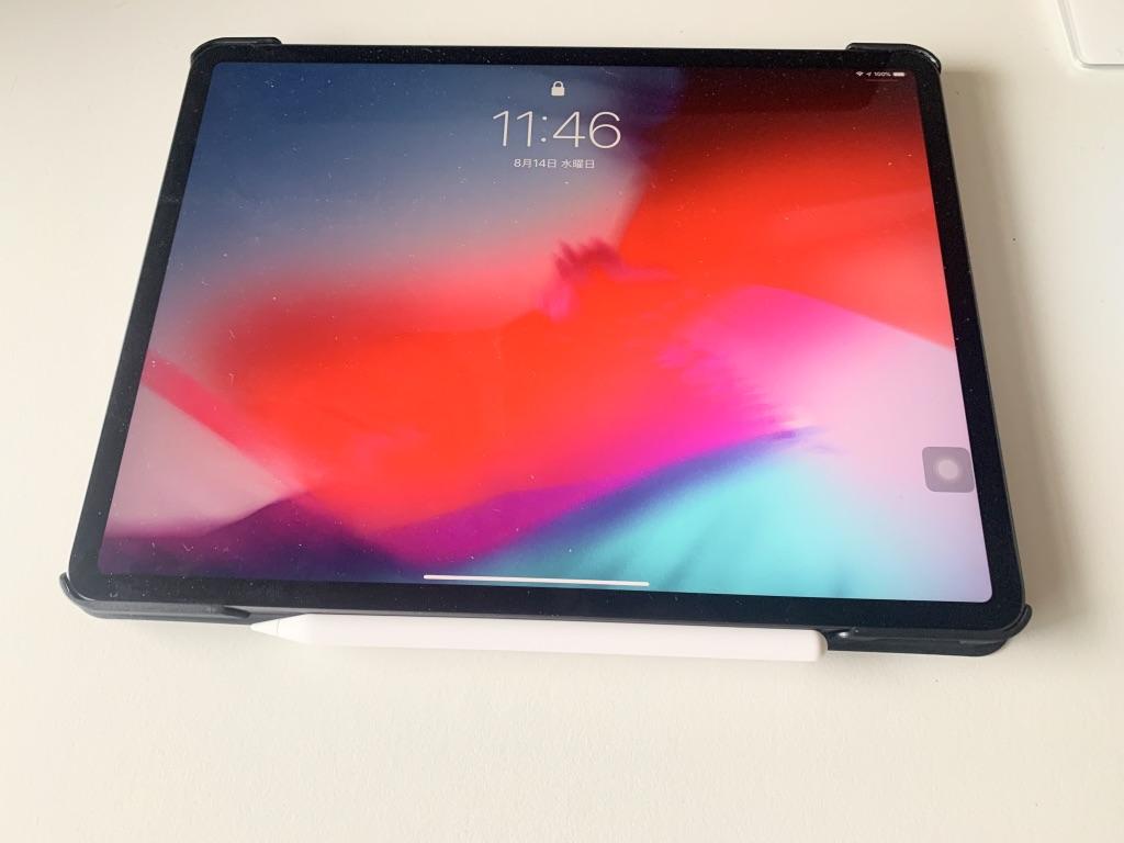 JEDirect iPad Pro 12.9 第3世代 ケース