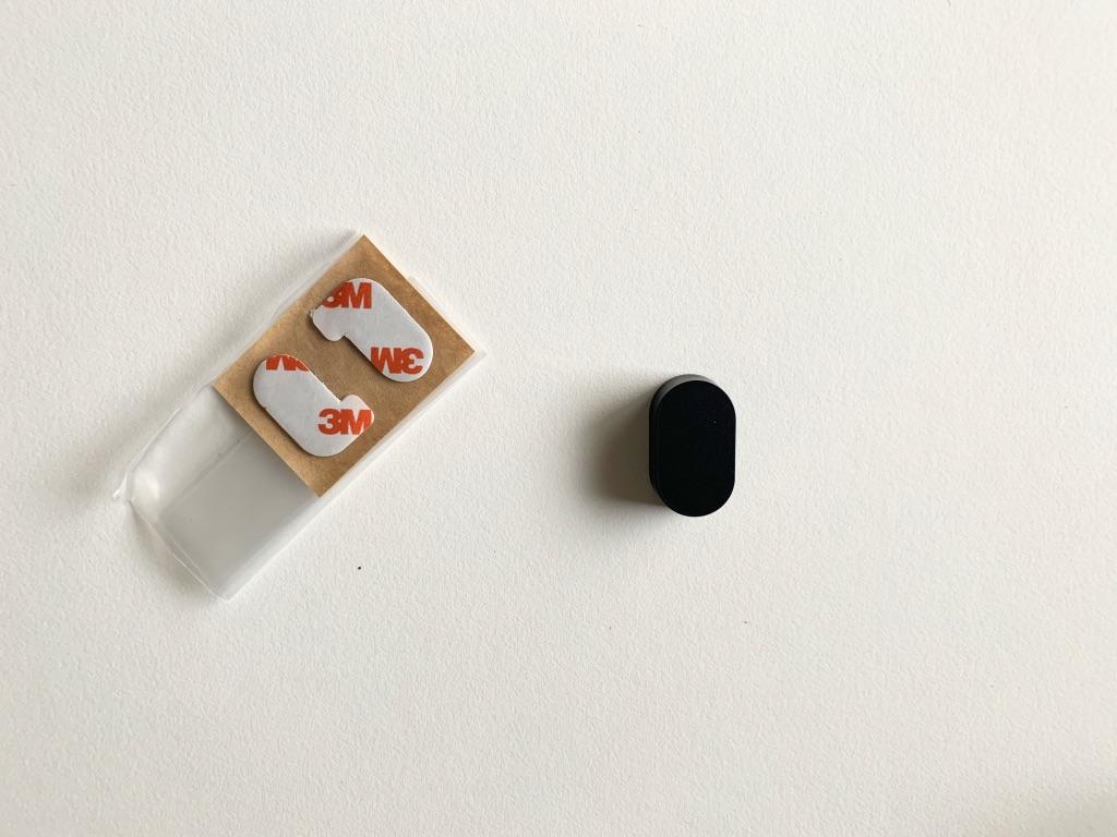 Qrio オートロックセンサー