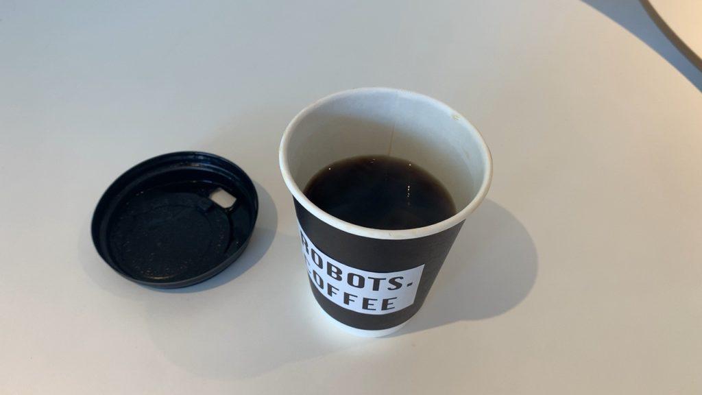 ROBOTS.COFFEE エチオピア
