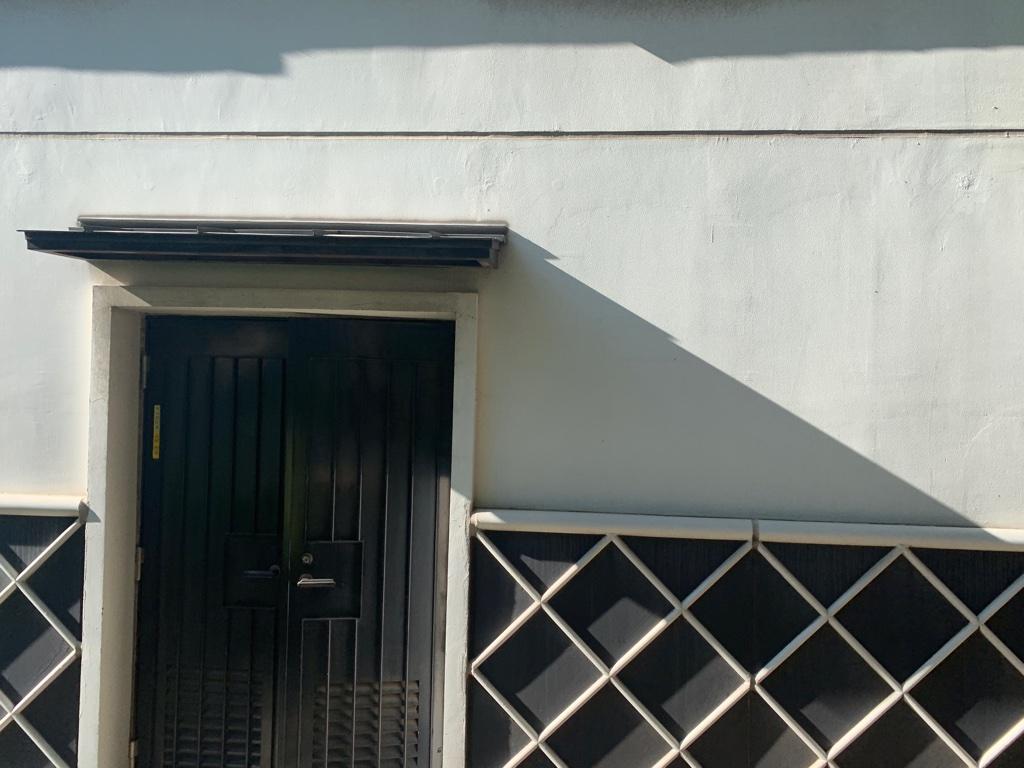 蔵前 水の館 外観