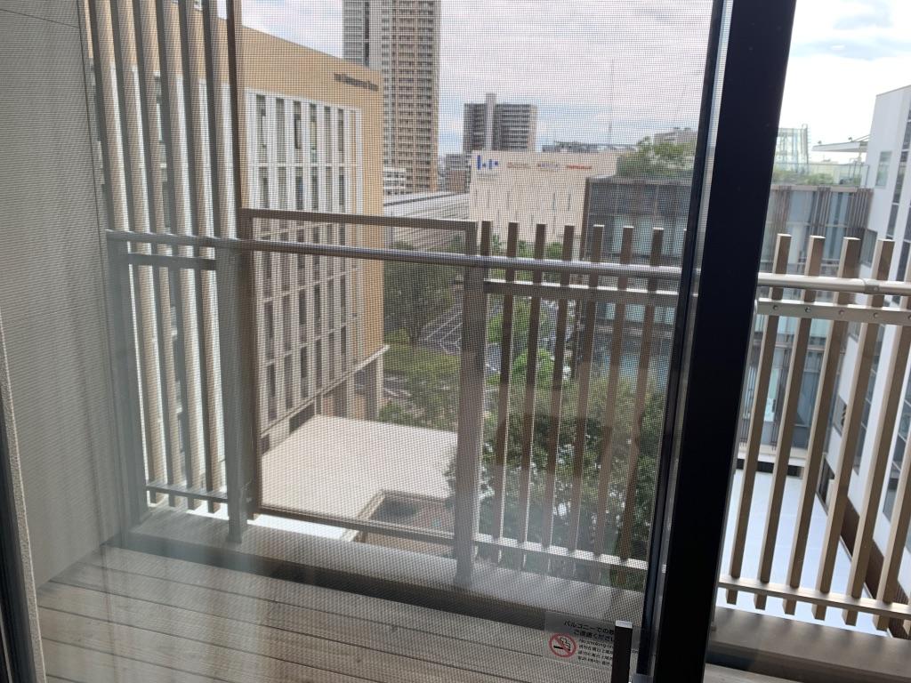 三井ガーデンホテル柏の葉 サービスアパートメント