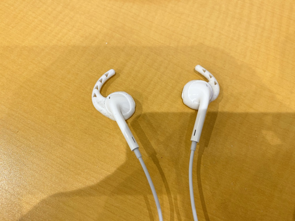 ear pods イヤーフック