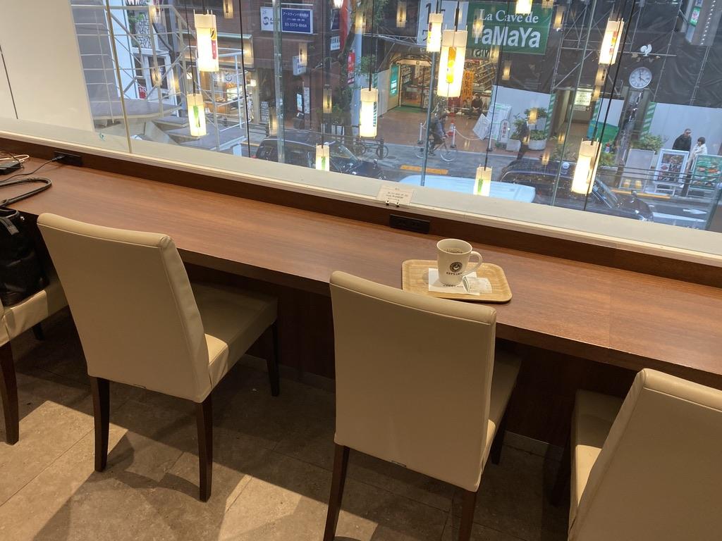 KEY'S CAFE 赤坂