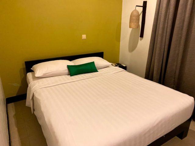 Hotel Kara 部屋