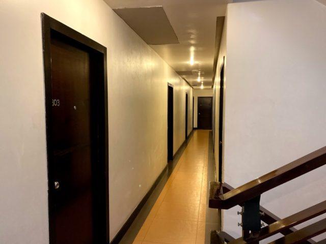 Hotel Kara 館内