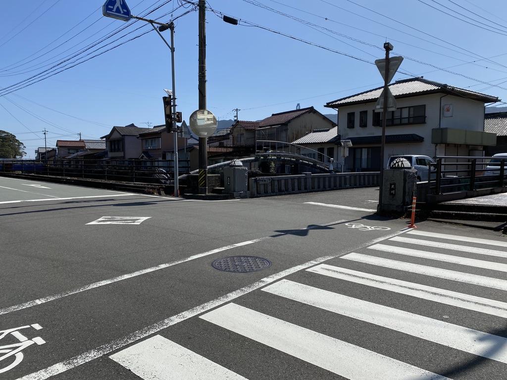 尾鷲 北川橋