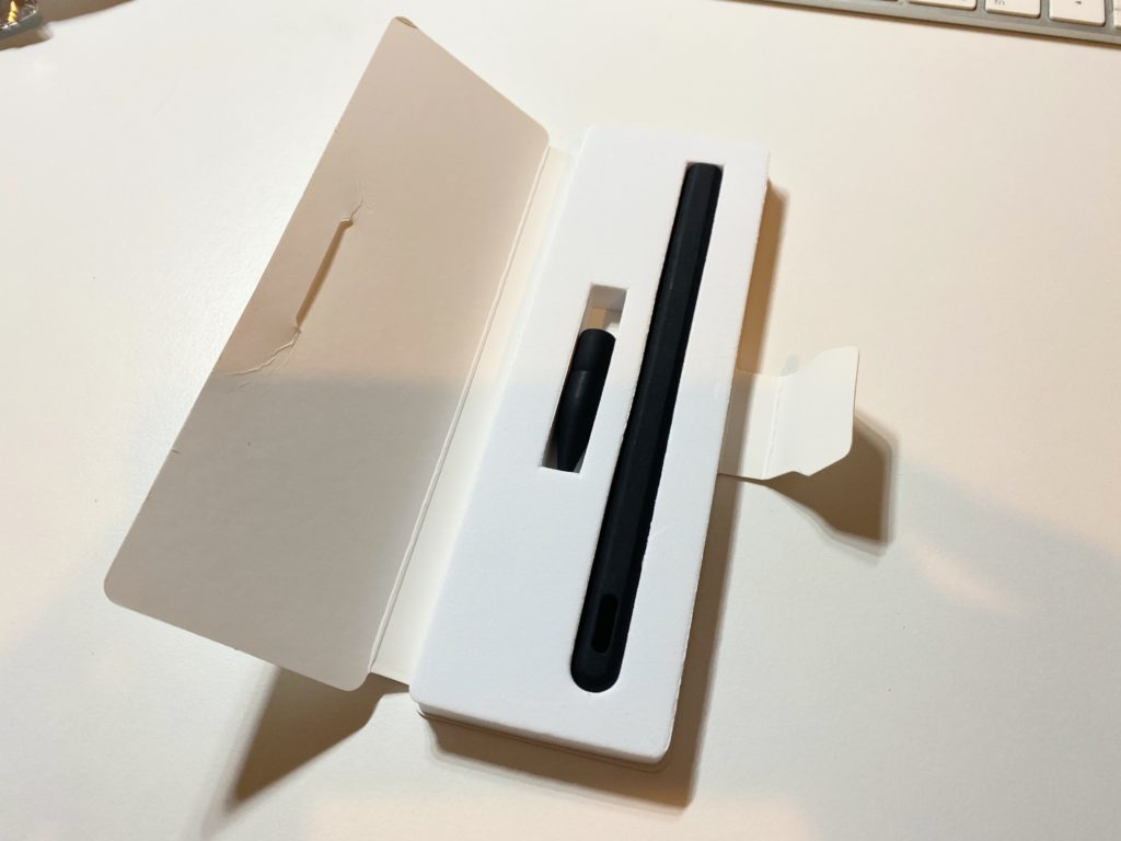 FRTMA Apple Pencil 2 グリップ