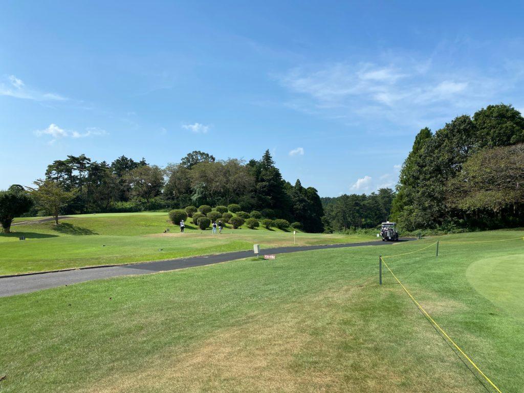 アコーディア・ゴルフ空港ゴルフコース成田