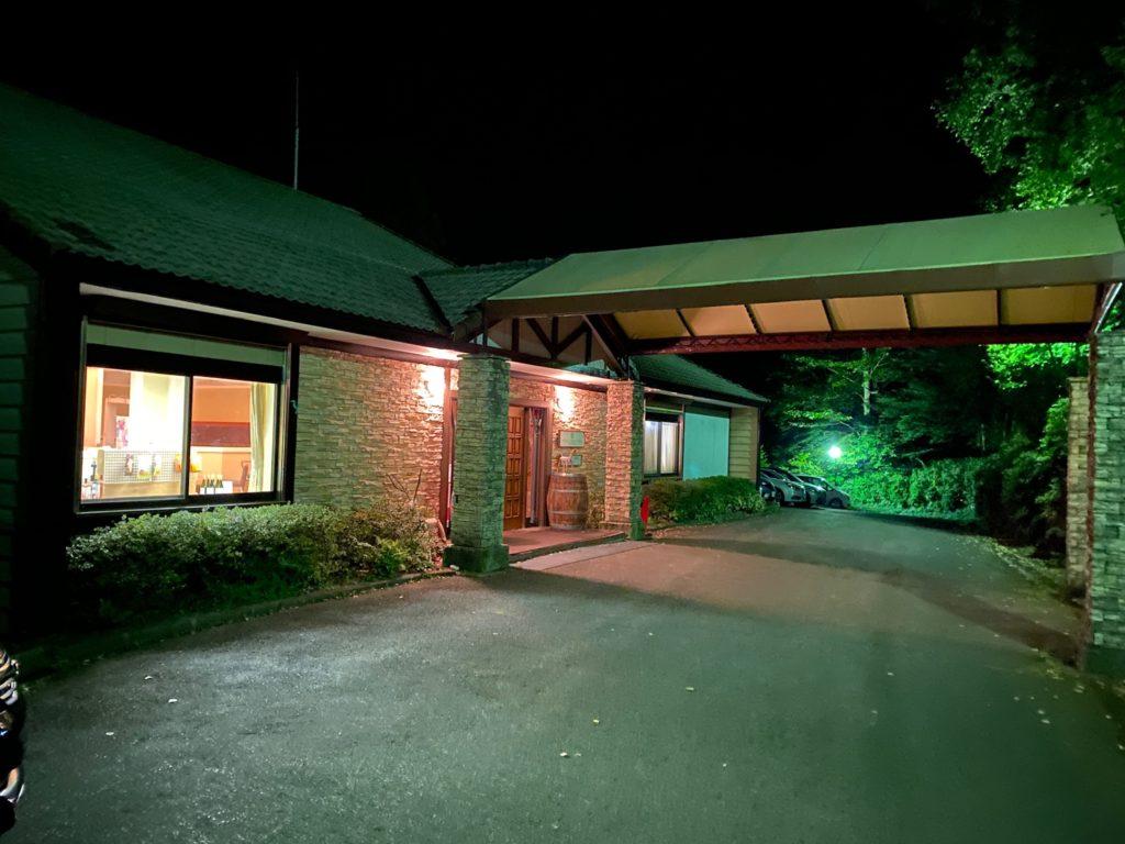 シャトレーゼ野辺山カントリークラブ ホテル