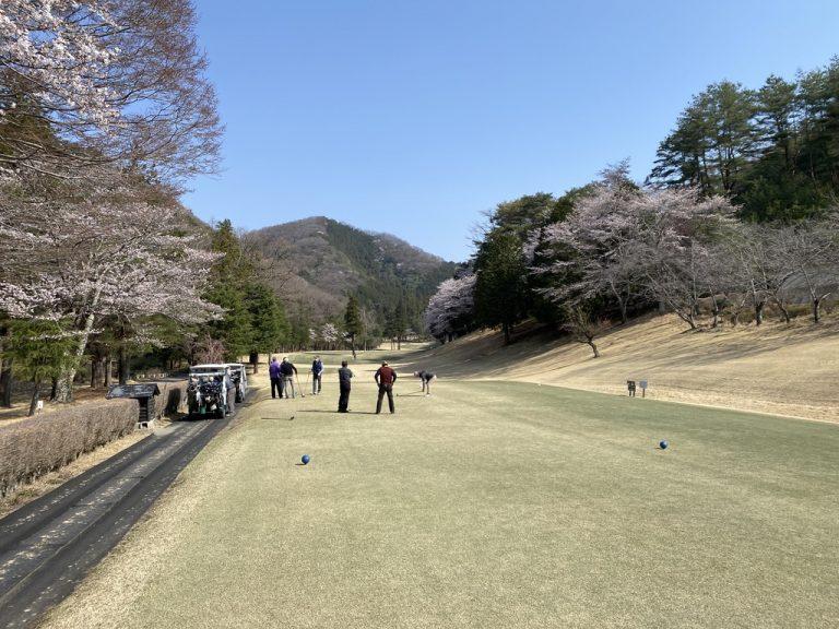 唐沢ゴルフ倶楽部 三好コース