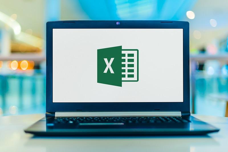 DAでフォルダの中にあるファイルをExcelに出力する方法