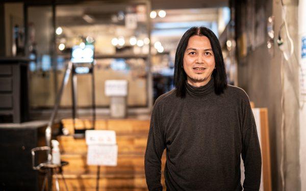 ライフスタイルの変化に気づくまえとあと / 伏谷博之(タイムアウト東京代表/発行人)